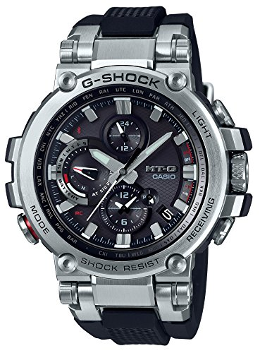 CASIO G-SHOCK MT-G Bluetooth MTG-B1000-1AJF