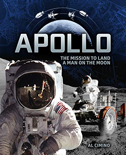 Apollo Books | Apollo Project Books & Videos | APOLLO MANIACS