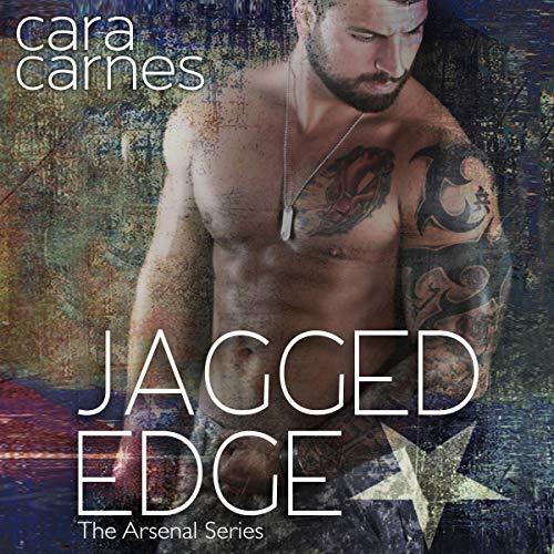 Jagged Edge cover art