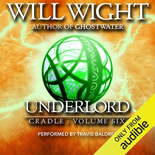 Underlord cover art