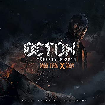 Detox Freestyle (feat. Jonyo S27)