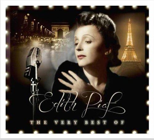 Edith Piaf - Very Best of - Digipack