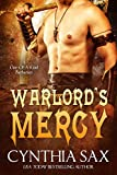 Warlord's Mercy: A SciFi Alien Romance (Chamele Barbarian Warlords Book 5)