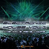 Electronic House Vol. 1 - 133 MB of House
