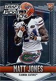 2015 Panini Prizm Draft Picks Football Rookie Card #223 Matt Jones. rookie card picture
