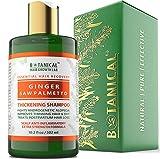 Hair Growth Shampoo Step 2: Ginger - Saw Palmetto Lab Formulated...