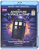 Doctor Who: An Adventure in Space and Time (DVD + Blu-ray Combo)