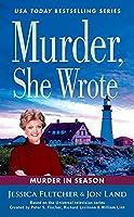 Murder, She Wrote: Murder in Season (Murder She Wrote)