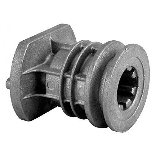 Castel Garden Riemenscheibe, 22,2 mm, für Modelle 122465607/3