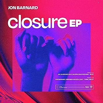 Closure EP