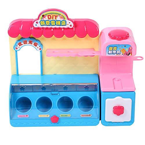 Ice Cream Store Toy, 11.41 * 10.43 * 3.93