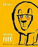 Com ser un lleó (Álbumes Ilustrados)