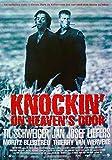 Knockin' On Heaven's Door - Til Schweiger - Filmposter A1