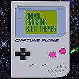 The K Funk (From 'Animal Crossing') [8-Bit Lo-Fi Version]