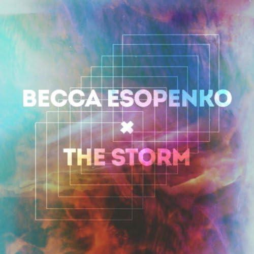 Becca Esopenko