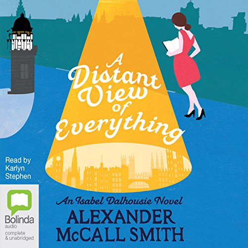 A Distant View of Everything cover art
