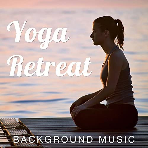 Yoga Tribe & Nature Sound Collection & Amazing Yoga Sounds