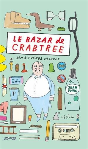 Le bazar de Crabtree