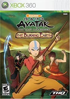 Best burning earth avatar Reviews