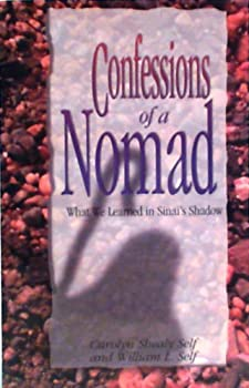 Unknown Binding Confessions of a Nomad Book