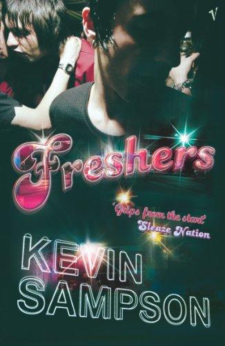 Freshers (English Edition)