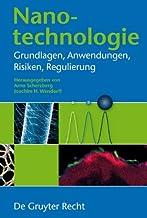 Nanotechnologie (German Edition)