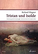 Best tristan und isolde vocal score Reviews
