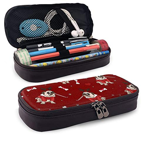 Pattern : C FridCy Wallet Mini Cute Coin Case PU Leather Waterproof Strap with Coin Purse Accessory Accessory Mini Zip Pouch Pen Organizer