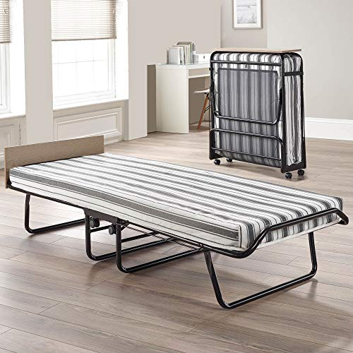 Serta 39' Portable Rollaway Bed with Twin Mattress