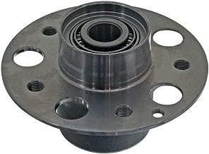 OE# 2093300325 Front Wheel Bearing Hub For Mercedes R171 W203 W209