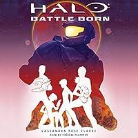 Halo audio book