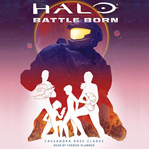 Couverture de Halo