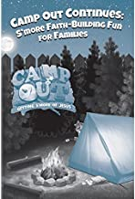 VBS-Camp Out Continues: S'more Faith-Building Fun For Families (Pack Of 10) (Mar)