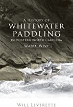 whitewater kayaking in nc