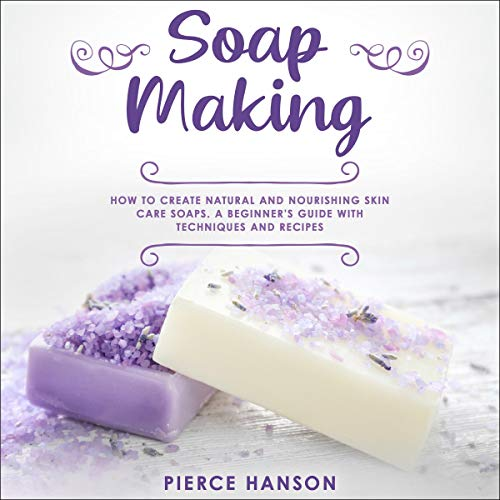 Soap Making cover art
