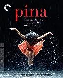 Criterion Collection: Pina [Edizione: Stati Uniti] [USA] [Blu-ray]