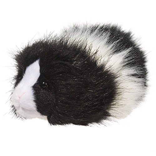 Douglas Angora Guinea Pig Plush Stuffed Animal