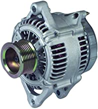 jeep yj alternator upgrade
