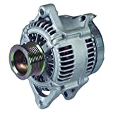 LActrical High Output 160 Amp Alternator For Jeep Cherokee Grand Cherokee Wrangler Comanche Pickup 1991 91 1992 92 1993 93 1994 94 1995 195 1996 96 1997 97 1998 98 2.5 2.5L 4.0 4.0L Engines