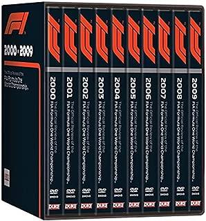 F1 2000-09 NTSC