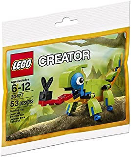 LEGO Creator Colorful Chameleon (30477) Bagged