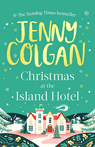 Christmas at the Island Hotel (Mure) by [Jenny Colgan]
