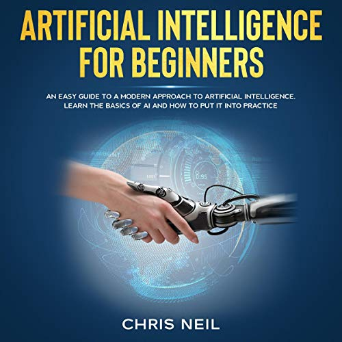 Artificial Intelligence for Beginners cover art