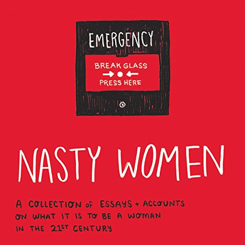 Nasty Women cover art