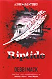 Bargain eBook - Riptide  A Sam McRae Mystery