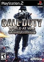 Best call of duty world at war 2 code Reviews