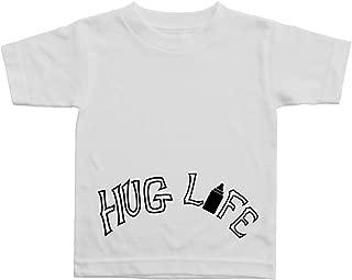 Toddler's Hug Life T Shirt