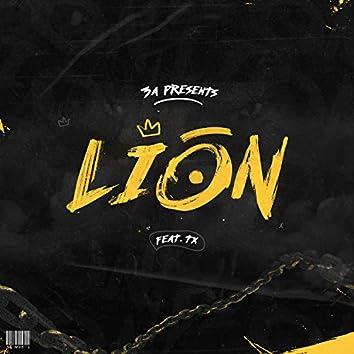 Lion (feat. TX)