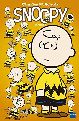 Snoopy - Volume 4 (Portuguese Edition)