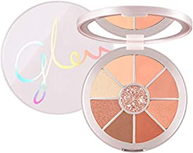 [Glow Edition] Missha Color Filter Shadow Palette (#08 Coral Loves Me)